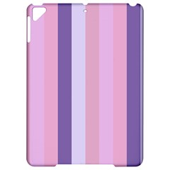 Violet Stars Apple Ipad Pro 9 7   Hardshell Case