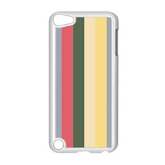 Summer Rose Apple Ipod Touch 5 Case (white)