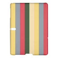 Summer Rose Samsung Galaxy Tab S (10 5 ) Hardshell Case