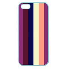 Sisters Apple Seamless Iphone 5 Case (color)