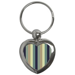 Andy Key Chains (heart)