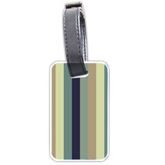 Andy Luggage Tags (two Sides)