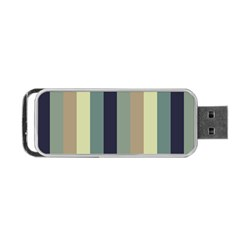 Andy Portable Usb Flash (two Sides)