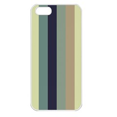 Andy Apple Iphone 5 Seamless Case (white)