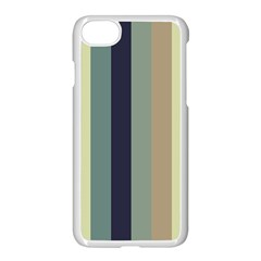 Andy Apple Iphone 8 Seamless Case (white)