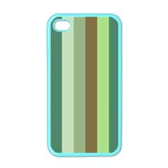 Pistachio Ice Cream Apple Iphone 4 Case (color)