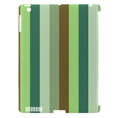 Pistachio Ice Cream Apple Ipad 3/4 Hardshell Case (compatible With Smart Cover)
