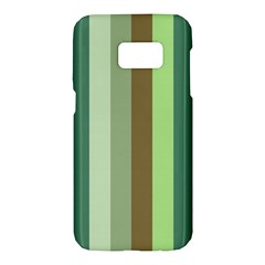 Pistachio Ice Cream Samsung Galaxy S7 Hardshell Case
