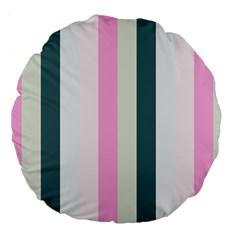 Olivia Large 18  Premium Round Cushions