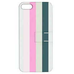 Olivia Apple Iphone 5 Hardshell Case With Stand