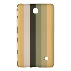 From Pigeon To Dove Samsung Galaxy Tab 4 (7 ) Hardshell Case