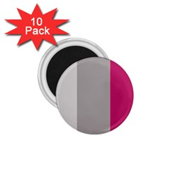 Laura Lines 1 75  Magnets (10 Pack)