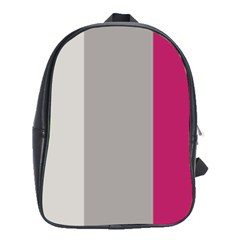 Laura Lines School Bag (large)