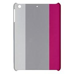 Laura Lines Apple Ipad Mini Hardshell Case