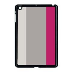 Laura Lines Apple Ipad Mini Case (black)