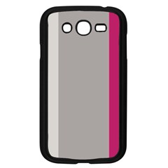 Laura Lines Samsung Galaxy Grand Duos I9082 Case (black)