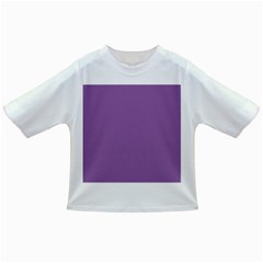 Another Purple Infant/toddler T Shirts