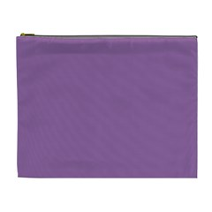 Another Purple Cosmetic Bag (xl)