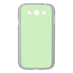 Baby Green Samsung Galaxy Grand Duos I9082 Case (white)