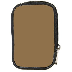 Brownish Compact Camera Cases