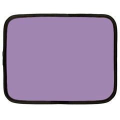 Grape Light Netbook Case (xxl)
