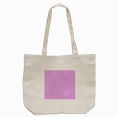 Baby Purple Tote Bag (cream)