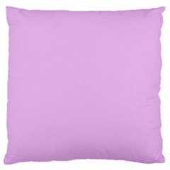 Baby Purple Large Cushion Case (two Sides)