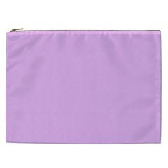 Baby Purple Cosmetic Bag (xxl)