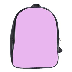 Baby Purple School Bag (xl)