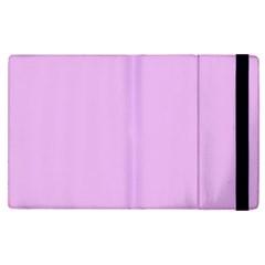 Baby Purple Apple Ipad Pro 9 7   Flip Case