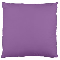 Uva Purple Large Cushion Case (two Sides)