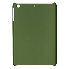 Earth Green Apple Ipad Mini Hardshell Case