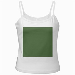 Army Green Ladies Camisoles