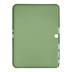 Tree Green Samsung Galaxy Tab 4 (10 1 ) Hardshell Case