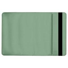 Mossy Green Ipad Air 2 Flip