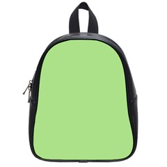 Pistachio Taste School Bag (small)