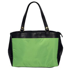 Pistachio Taste Office Handbags