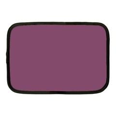 Medium Grape Netbook Case (medium)