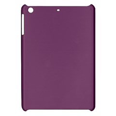 Medium Grape Apple Ipad Mini Hardshell Case