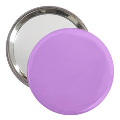 Purple Whim 3  Handbag Mirrors