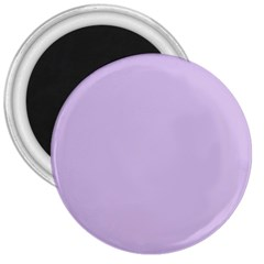 Baby Lilac 3  Magnets