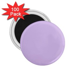 Baby Lilac 2 25  Magnets (100 Pack)
