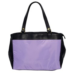 Baby Lilac Office Handbags