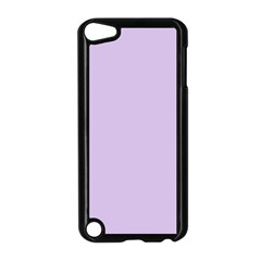Baby Lilac Apple Ipod Touch 5 Case (black)