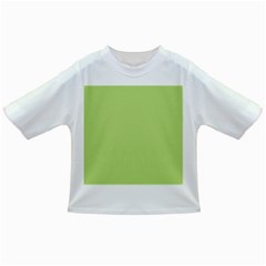 Grassy Green Infant/toddler T Shirts
