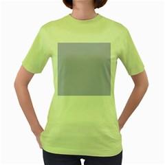 Violet Sweater Women s Green T Shirt
