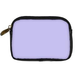 Violet Sweater Digital Camera Cases