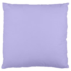 Violet Sweater Large Cushion Case (one Side)