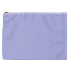 Violet Sweater Cosmetic Bag (xxl)
