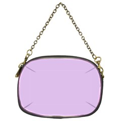 Lilac Morning Chain Purses (one Side)